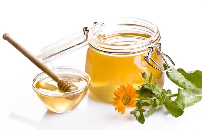 dotvital.com-Fresh-honey